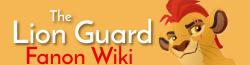 The Lion Guard Fanon Wiki