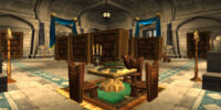 Stormwind Royal Library