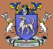 Reignsford Crest