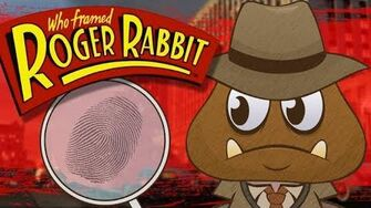 Who Framed Roger Rabbit - The Lonely Goomba-0