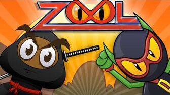 Zool Ninja of the Nth Dimension - The Lonely Goomba-0
