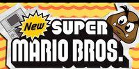 New Super Mario Bros. - The Lonely Goomba