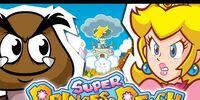 Super Princess Peach - The Lonely Goomba
