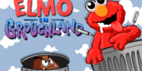 Elmo in Grouchland - The Lonely Goomba
