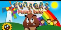 Conkers Pocket Tales - The Lonely Goomba