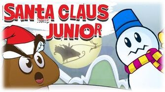 Santa Claus Jr - The Lonely Goomba (ft