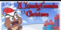 A Lonely Goomba Christmas