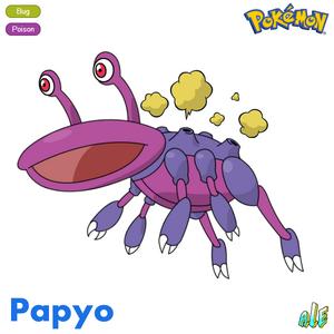 Papyo by urbinator17-d6ih0hv
