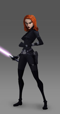 File:Star Wars Rebels Mara Jade (Fan Art).jpg