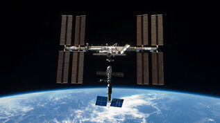 ISS 1