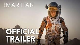The Martian - Official HD Trailer -1 - 2015