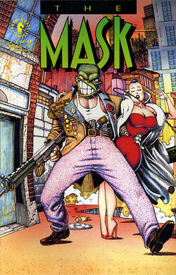 Mask 002