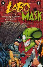 Lobo Mask 1