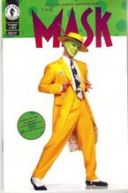 The Mask Official Movie Adaptation 2