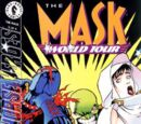 The Mask: World Tour Issue 3