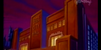 Edge City Hall