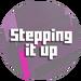 SteppingItUp