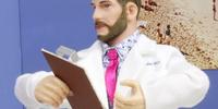 Doctor Cullen