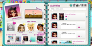 MSP princess7533 profile.