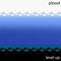 Plexxd - level up cover