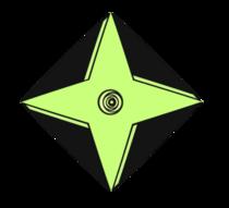 Gami clan logo
