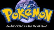 Pokemon Around the World - Hoppip