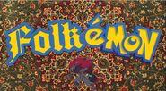Folkemon - Zoroark