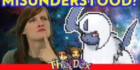 Absol DOESN'T cause disasters! - The Dex! Episode 8!