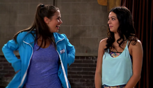 Beth stephanie season 3 t