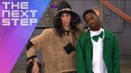 The Next Step - Battlez Scarecrow Eldon vs Leprechaun West