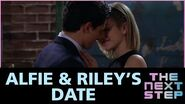 The Next Step Season 4 – Episode 30 Alfie and Riley's Date