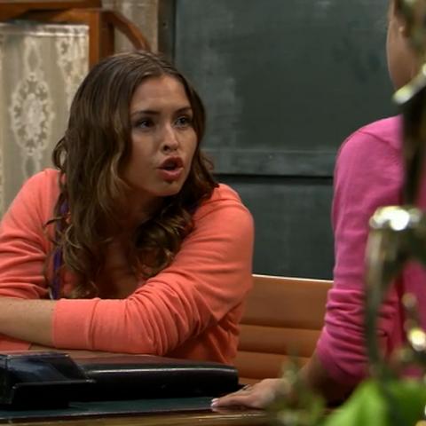 Phoebe refuses <a href=