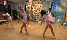 Riley Michelle James Stephanie West season 1 episode 3