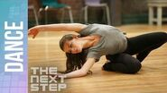 The Next Step - Extended Heather Solo (Season 5 Episode 7)