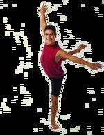 Daniel schedule-dancer