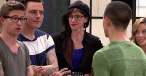 Derek alex publicist james kate season 1 v