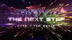 Tns liveonstage title