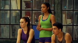Amanda thalia james season 3