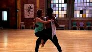 """The Next Step - Extended Dance Amy & LaTroy """"Classicality"""""""