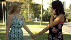 Emily stephanie season 3