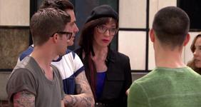 Derek alex publicist james kate season 1 v 2