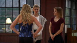 Michelle emily riley season 4 episode 27