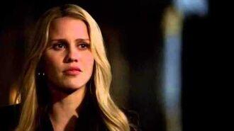 Klaus Lets Rebekah Go