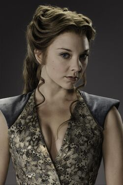 Lady Bloodworth