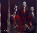 The originals the second coming Wiki