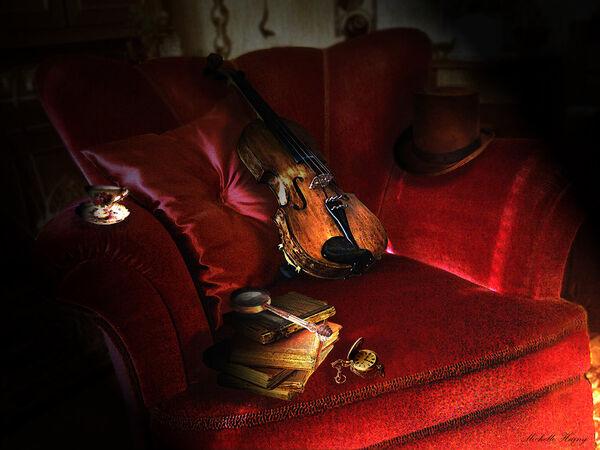Calderbank instruments