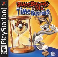 Bugs and taz time busters NA