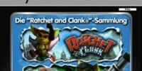Ratchet & Clank Triple Pack