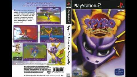 Spyro Enter the Dragonfly Soundtrack - Ending Credits HD