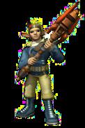 Jak from TLF (render)